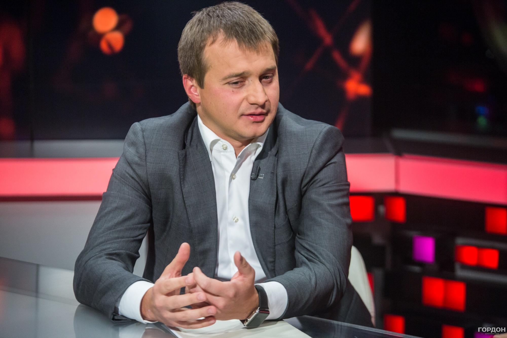 Фото: Александр Хоменко / Gordonua.com
