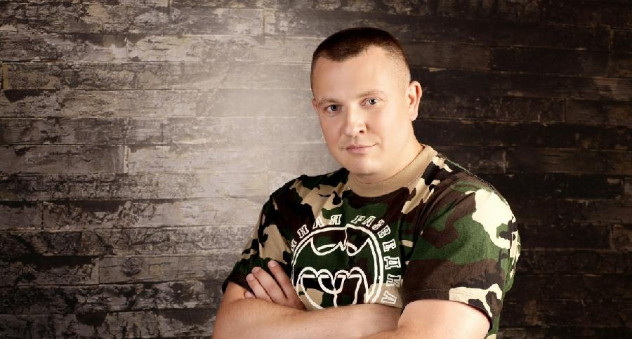 Евгений Жилин. Фото: oplot.info