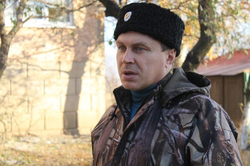 Евгений Ищенко. Фото: sirgis.info